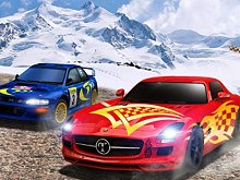 Snow Fall Racing Championship
