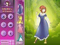 Galaedhel The Elf Princess