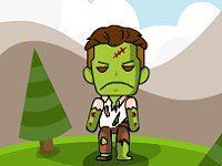 Zombie Impaler