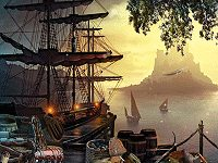 Pirates Forgotten Treasure