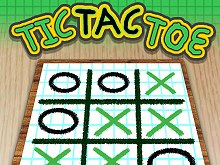 Tic Tac Toe: Paper Note