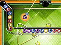 Extreme Billiards 2