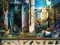 The Clocktower Mystery