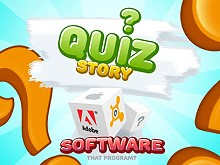Quiz Story: Software