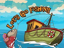 Lets go Fishing Mobile