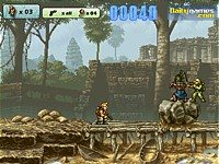 Metal Slug Brutal 2