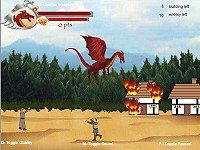 Rage Of The Dragon 2