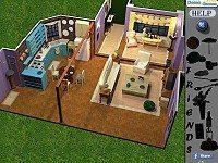 Friends Apartment