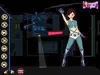 X-men Girl