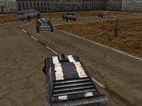 Alias Runner - Apocalypse 2
