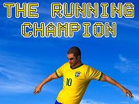 The Running Champion