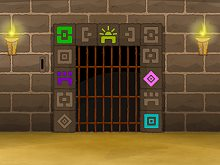Toon Escape: Tomb
