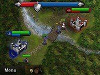 Castle Crusade Game