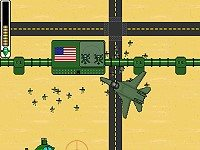 Attack Iraq