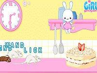 Cake Fairy