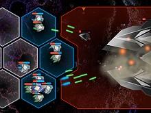 Sector Warfare