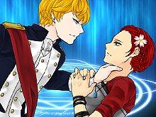 Manga Creator: Vampire Hunter page.2