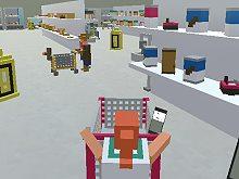 Super Insta-Shopper