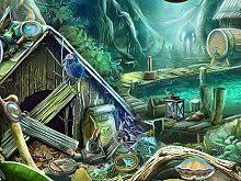 The Swamp Maze