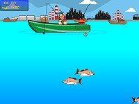 Fish Me Up