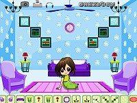 Cute Girl Room Decor