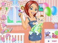 Newborn Natalie