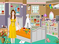 Wedding Room With Hidden Objects