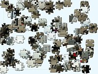 Chicago Jigsaw