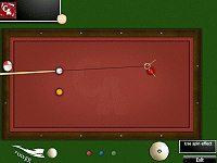 Casual French Billiards