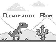 Dinosaur Run