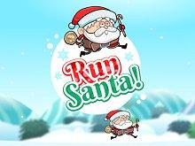 Run Santa!