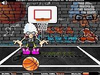 Ultimate Mega Hoops 2 - Granny Style