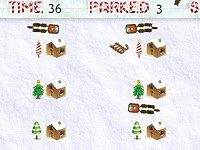 Santa Parking