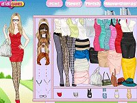 Chic Hip Dresses