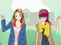 Boho Chic Sisters
