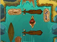 Lumberjack: River exit