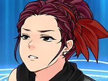 Manga Creator: Vampire Hunter page.5