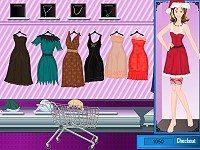 Shop N Dress Santa Claus Jumping