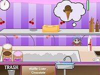 Kairis Ice Cream Shoppe