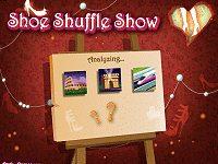 Shoe Shuffle Show