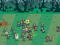 Zombie Horde 4