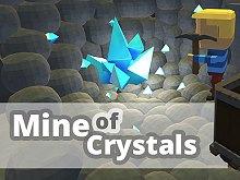 KOGAMA Mine of Crystals