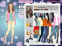 Twilight Bella Dress Up