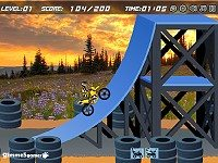Hillblazer FMX