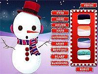 CDE Frosty