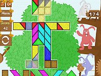 3 Rabbits Puzzle