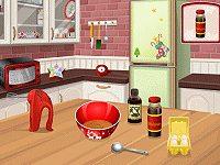 Glass Cookies: Sara's Cooking Class