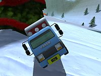 Crash Drive 2: Christmas!