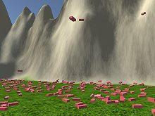 Brick 2 webGL