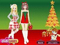 Sister's Christmas